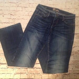 """Kut from the Kloth jeans inseam 32.75"""""""